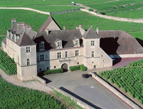 Le Château du Clos de Vougeot